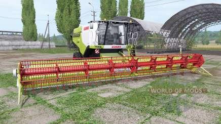 CLAAS Lexion 990 experimental для Farming Simulator 2017