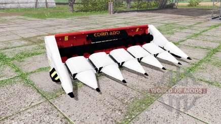 OROS Cornado 6734 для Farming Simulator 2017