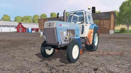 Fortschritt Zt 300 для Farming Simulator 2015