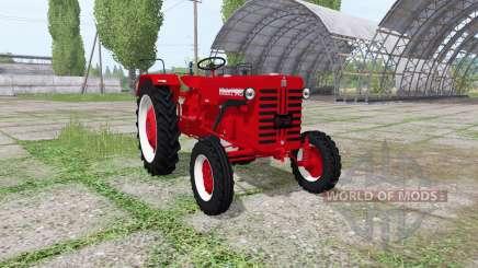 McCormick D-430 для Farming Simulator 2017
