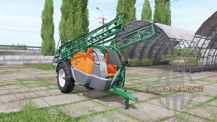Seguip XS 460 для Farming Simulator 2017