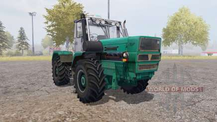 Т 150К v2.0 зелёный для Farming Simulator 2013