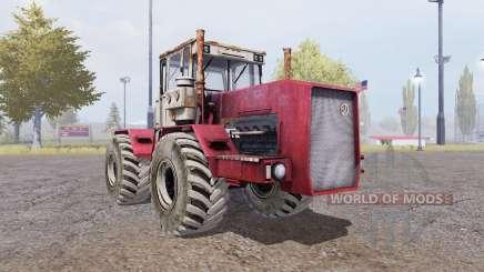 Кировец К 710 v1.1 для Farming Simulator 2013