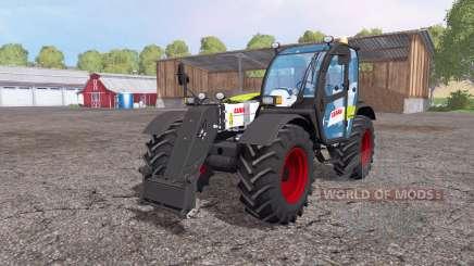 CLAAS Scorpion 7044 для Farming Simulator 2015