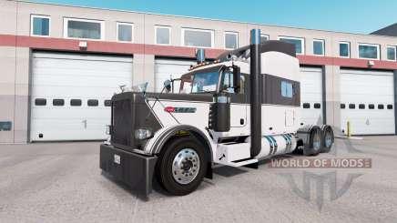 Скин Early Xmass на тягач Peterbilt 389 для American Truck Simulator