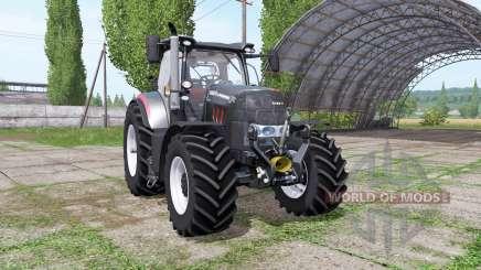 Case IH Puma 165 CVX v1.1 для Farming Simulator 2017