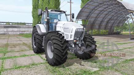 Lamborghini R7.220 для Farming Simulator 2017