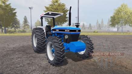 Ford 8030 для Farming Simulator 2013