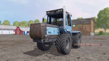 ХТЗ 17221-21 для Farming Simulator 2015