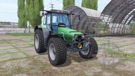 Deutz-Fahr AgroStar 6.08 для Farming Simulator 2017