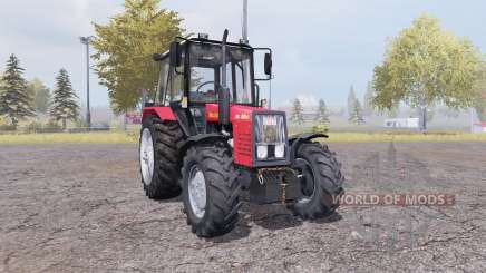 МТЗ 820.4 Беларус для Farming Simulator 2013