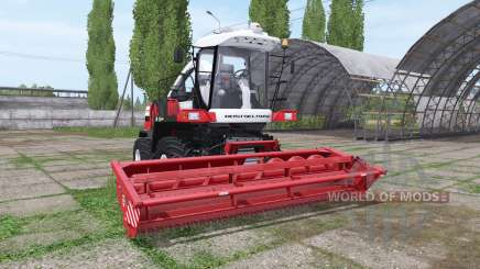 Дон 680М v1.3 для Farming Simulator 2017