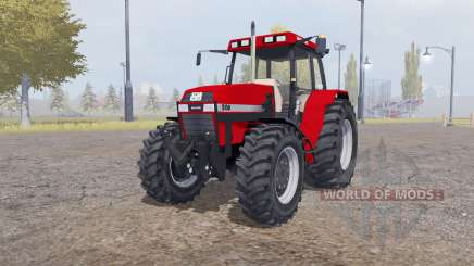 Case IH Maxxum 5150 v2.0 для Farming Simulator 2013