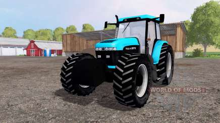 New Holland 8970 blue для Farming Simulator 2015