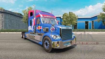 Freightliner Coronado v3.0 для Euro Truck Simulator 2