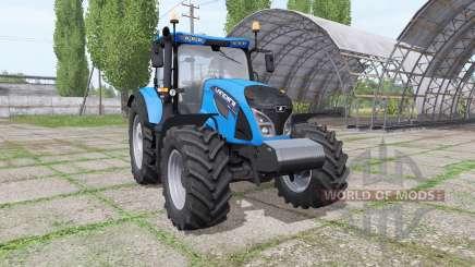 Landini 6-160 для Farming Simulator 2017