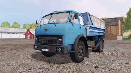 МАЗ 5549 для Farming Simulator 2015