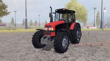 Беларус 1523 для Farming Simulator 2013