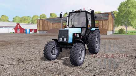 МТЗ 1025 Беларус для Farming Simulator 2015