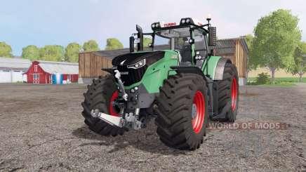 Fendt 1050 Vario turbo для Farming Simulator 2015