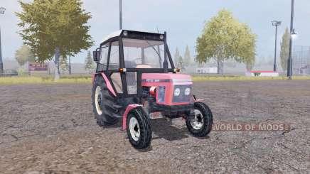 Zetor 5211 для Farming Simulator 2013