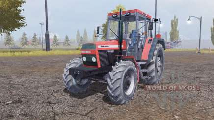 URSUS 1234 v2.1 для Farming Simulator 2013