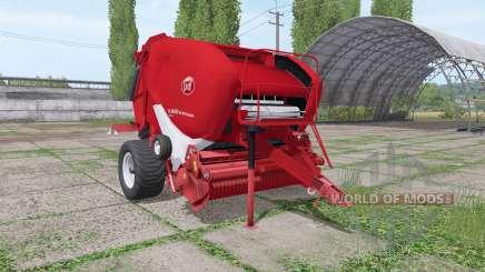 Lely Welger RPC 445 Tornado для Farming Simulator 2017