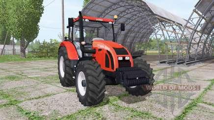 Zetor Forterra 11441 для Farming Simulator 2017