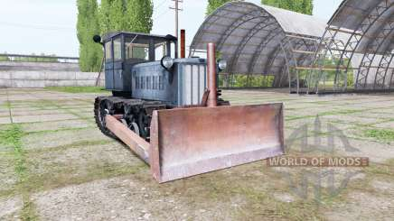 ДТ 54 v1.1 для Farming Simulator 2017