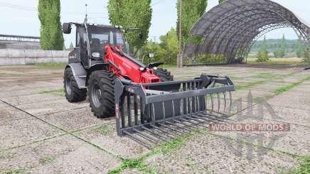 Schaffer 930 T для Farming Simulator 2017