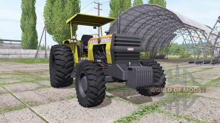 CBT 8060 Gff Modding для Farming Simulator 2017