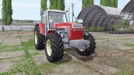URSUS 1614 red для Farming Simulator 2017