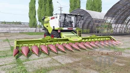 CLAAS Lexion 990 ultimate pack для Farming Simulator 2017
