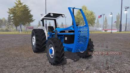 Ford 7610 для Farming Simulator 2013