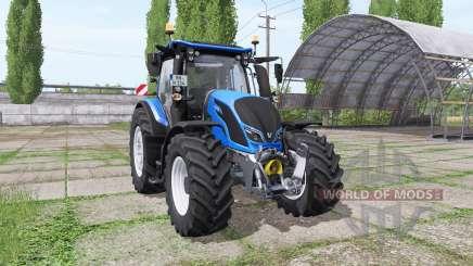 Valtra N114 v2.0 для Farming Simulator 2017