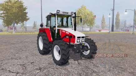 Steyr 8090 SK2 v2.0 для Farming Simulator 2013
