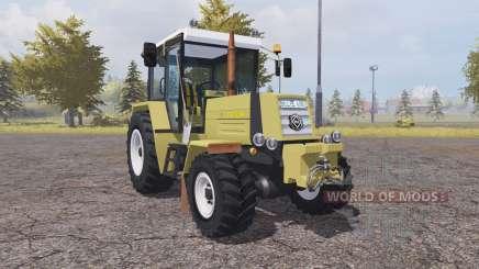 Fortschritt Zt 323-A v2.5 для Farming Simulator 2013
