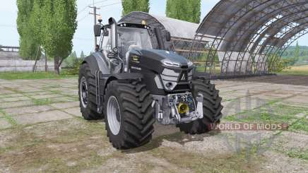 Deutz-Fahr Agrotron 9290 TTV warrior для Farming Simulator 2017