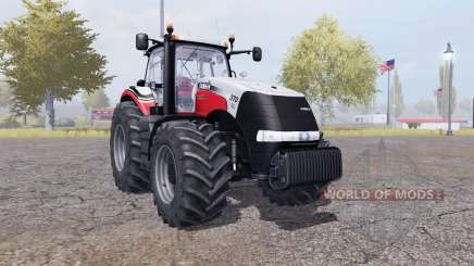 Case IH Magnum 370 CVX для Farming Simulator 2013