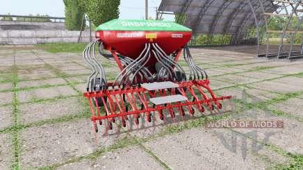 Gaspardo Pinta для Farming Simulator 2017