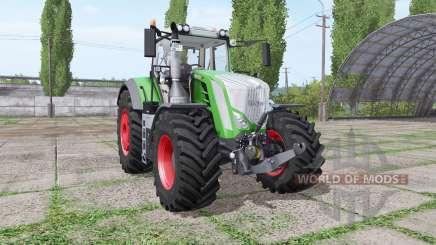 Fendt 824 Vario v1.0.0.1 для Farming Simulator 2017