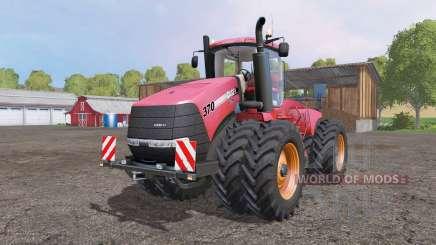 Case IH Steiger 370 для Farming Simulator 2015