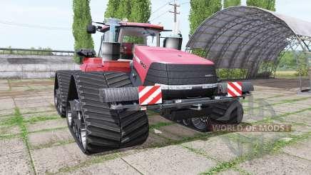 Case IH QuadTrac 1450 для Farming Simulator 2017