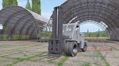 АП-4045 для Farming Simulator 2017