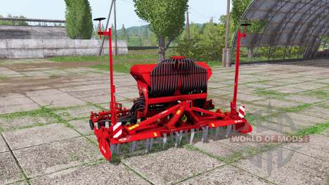 Kuhn Venta LC 402 для Farming Simulator 2017