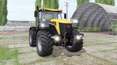 JCB Fastrac 3230 Xtra by Oriesok Modding для Farming Simulator 2017