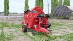 Kuhn Primor 3570 by H4nnib4l22 для Farming Simulator 2017