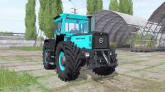 Mercedes-Benz Trac 1800 Limited Edition by TSL для Farming Simulator 2017