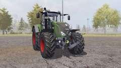 Fendt 828 Vario v3.2 by Surrealcrash для Farming Simulator 2013