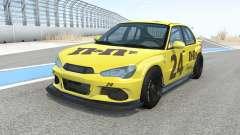 Hirochi Sunburst Racing